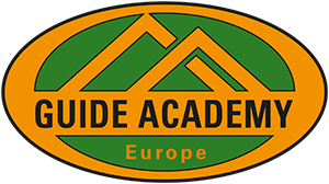 Guide Academy Europe Logo