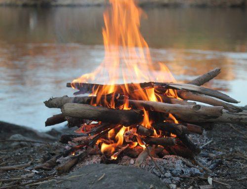 Feuer – Hot Stuff