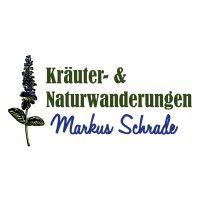 Kräuterwanderungen Markus SchradeLogo