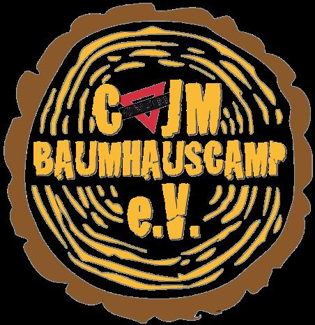 Baumhauscamp e.V. Logo