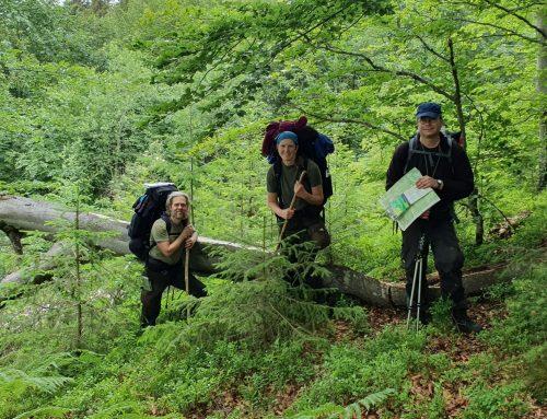 Ausbildung zum Trekking Guide 2021