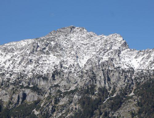 Bergmodul der Trekking Guides in Bad Reichenhall