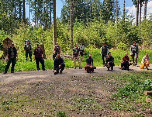 Outdoor Basics für Trekking Guides 2021