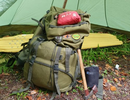 Trekking im Nordschwarzwald